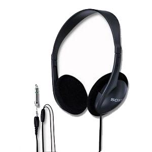Sony MDR-201V Open-Air Stereo Headphone