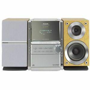Panasonic SC-PM18 CD Stereo Hi-Fi System
