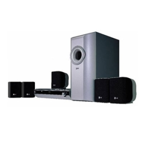 LG LH-T250SC Home Theater System