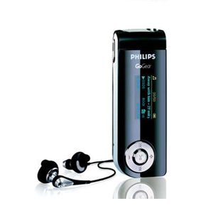 philips gogear sa179 1gb mp3 player product overview. Black Bedroom Furniture Sets. Home Design Ideas