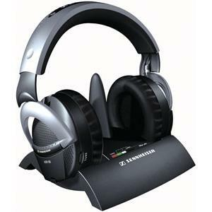 Sennheiser RS85 Wireless Headphone