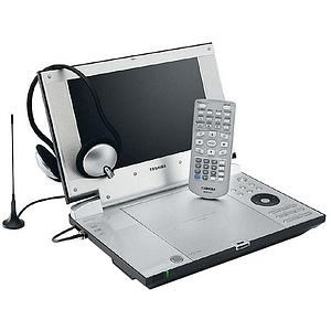 Toshiba SDP30DT Portable DVD Player