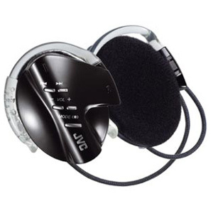 JVC XA-A55CL 256MB Headphone MP3 PLayer