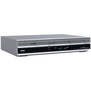 Sony RDR-VX410 DVD/VCR Combo