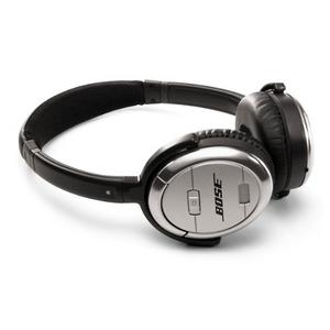 Bose QuietComfort 3 Acoustic Noise Cancelling Headphone