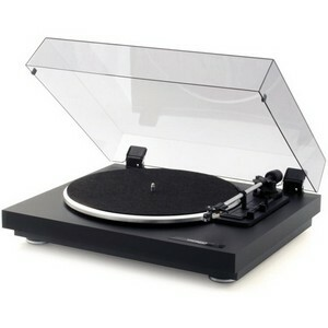 Thorens TD 158 Record Turntable