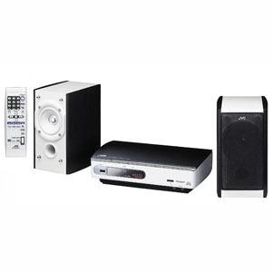 JVC UX-EP25 CD Micro Hi-Fi System