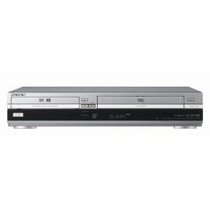 Sony RDR-VX420 DVD/VCR Combo