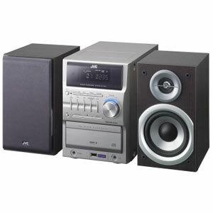 JVC UX-G45 Component Hi-Fi System