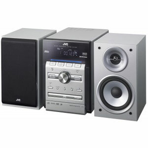 JVC UX-G60 Shelf Hi-Fi System