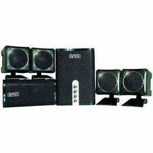 Sweex 5.1 Home Theater Speaker System