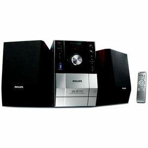 Philips MCM204 Hi-Fi System