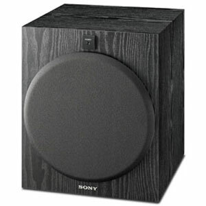 Sony SAW2500 Subwoofer
