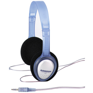 Samson PH60 Stereo Headphone