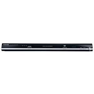 Toshiba SD-370-E-K-TE DVD Player