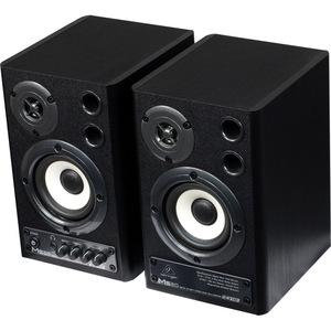 Behringer MS20 | 24-Bit/192 kHz Digital 20-Watt Stereo Digital Monitor Speakers