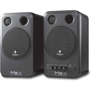 Behringer MS16 Monitor Speaker System