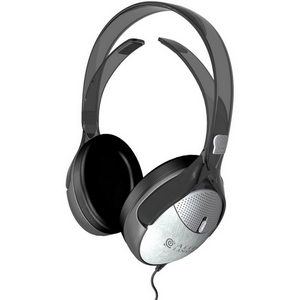 Altec Lansing Upgrader UHP805 Noise Cancelling Headphone