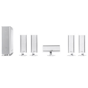 Panasonic SB-TP20E-S Home Theater Speaker System