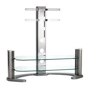 Alphason Designs AG94/2-S Unique Flat Panel Stand