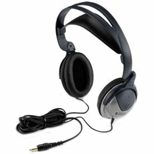 Altec Lansing Classic CHP524 Stereo Headphone
