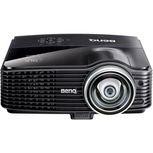 BenQ Mainstream MP772 ST Multimedia Projector
