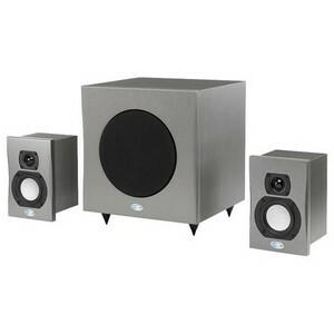 Blue sky MediaDesk Speaker System