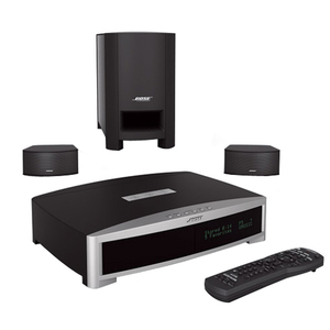 bose all in one systems reviews and products what hi fi. Black Bedroom Furniture Sets. Home Design Ideas