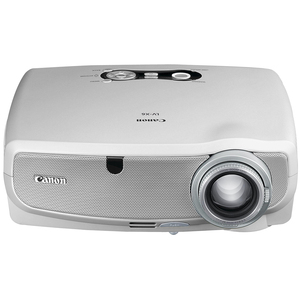 Canon LV-X6 Multimedia Projector