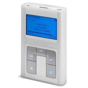 Creative Zen Sleek Photo 20GB MP3 Player