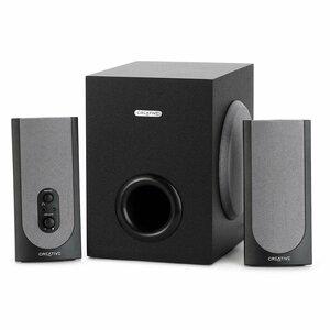 Creative SBS 380 Multimedia Speaker System