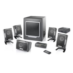 Creative GigaWorks ProGamer G550W Speaker System