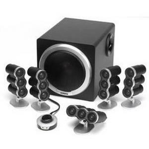 Creative I-Trigue 5600 PC Multimedia Home Theatre System