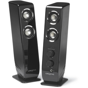 Creative I-Trigue 2300 Multimedia Speaker System