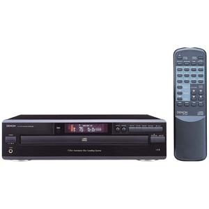 Denon DCM-280 CD Player