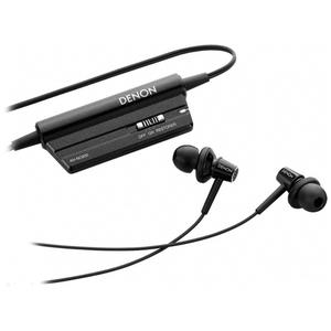 Denon AH-NC600 Noise Canceling Earphone