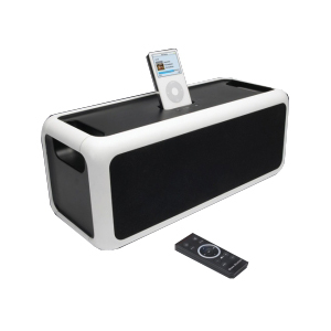 Disruptive Gear4 BassStation Speaker System