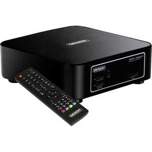Eminent EM7080 hdMEDIA RT Network Audio/Video Player