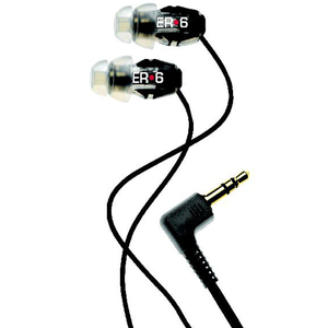 Etymotic Isolator ER6-P Portable Earphone