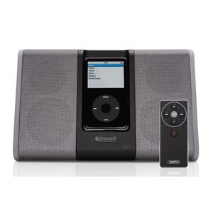 Griffin Voyager iPod Portable Speaker