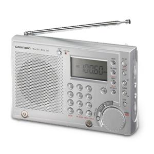 Grundig Boy 80 Portable Radio Tuner