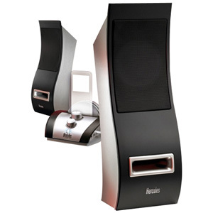 Guillemot Hercules XPS 2.0 Lounge Multimedia Speaker System