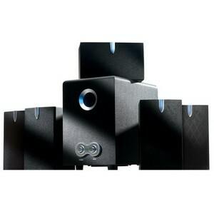 Guillemot 5.1 Sound System