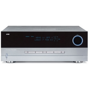 Harman AVR 645 A/V Receiver