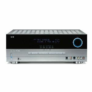 Harman Kardon AVR340 A/V Receiver