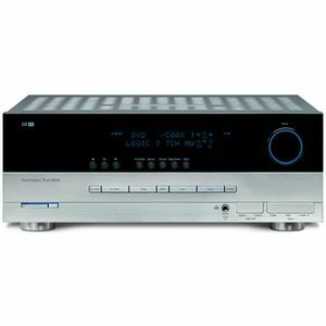 Harman AVR 245 A/V Receiver