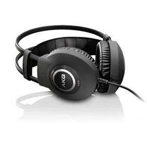 Harman AKG K 512 Stereo Headphone