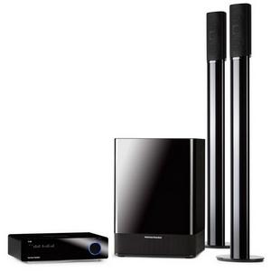 Harman Kardon HKTS 2 Home Theater Speaker System