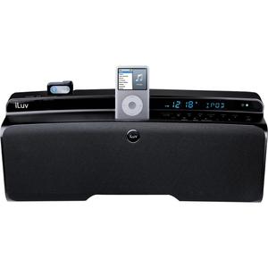 iLuv i399 Speaker System