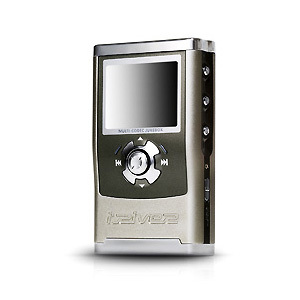 iriver H100 20GB MP3 Player